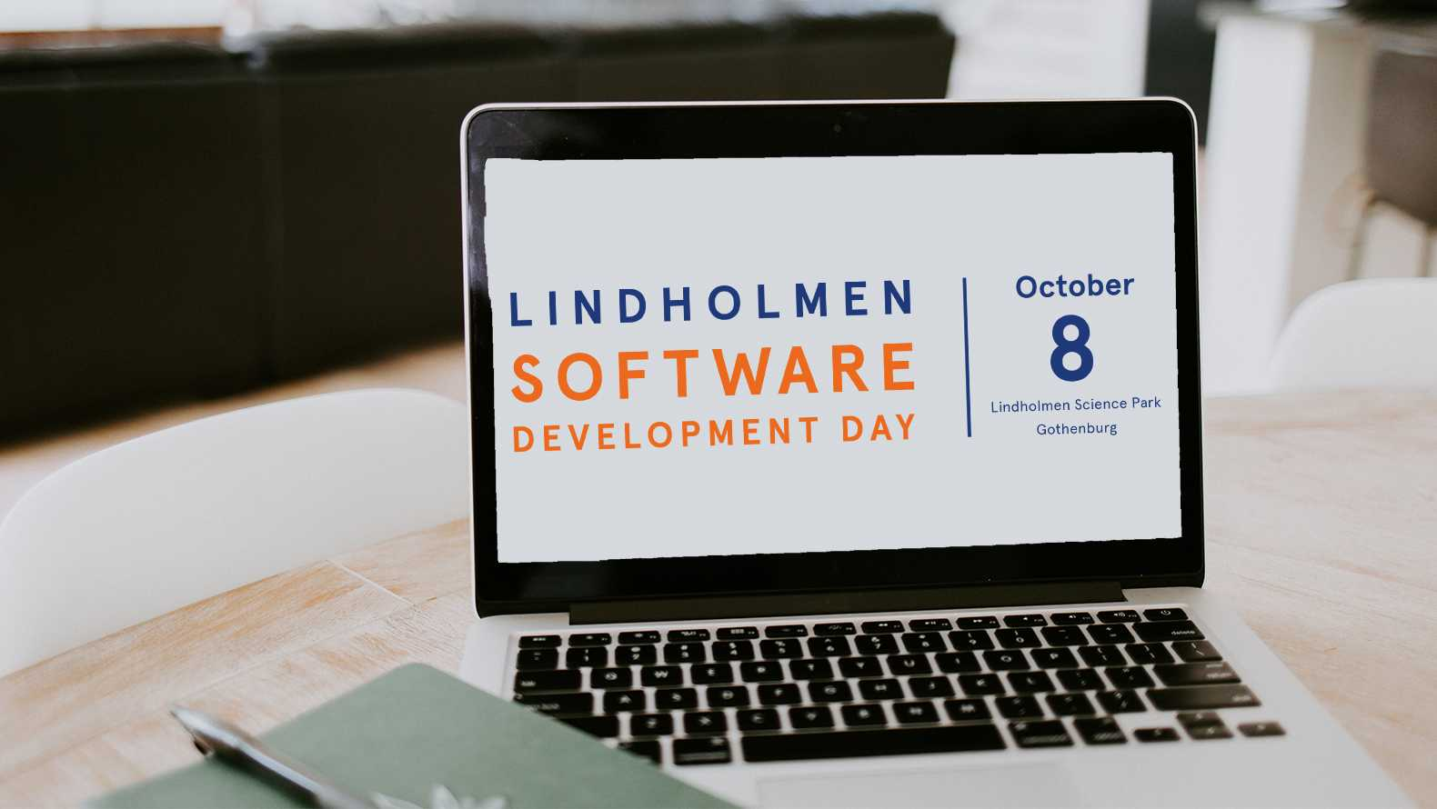 Lindholmen Software Development Day